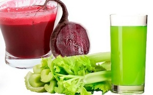 Natural drinks to increase potency