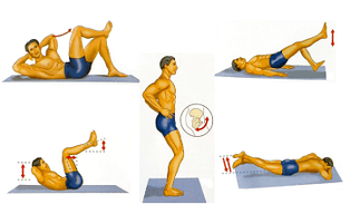 exercise to increase potency